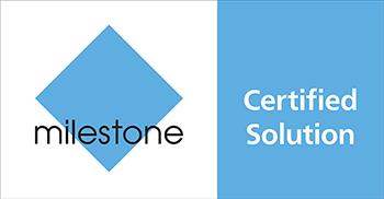 Milestone Certified