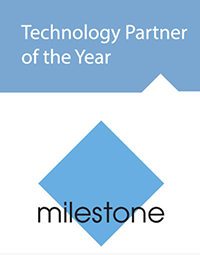 Milestone Partner of the Year