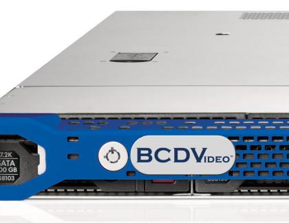 BCD320 Closeup