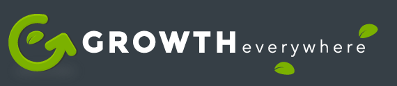 Growth Everywhere Logo