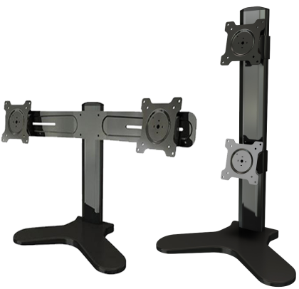 Crimson Monitor Mounts