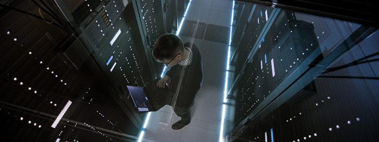 Ensures Critical Data Through Video Storage
