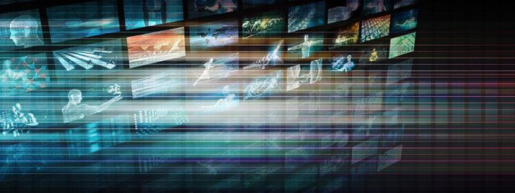 Fast Changing Video Surveillance Market Success