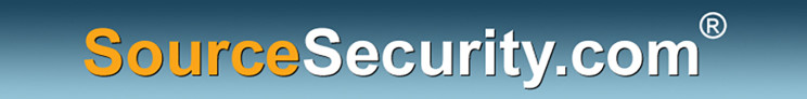 Source Security logo