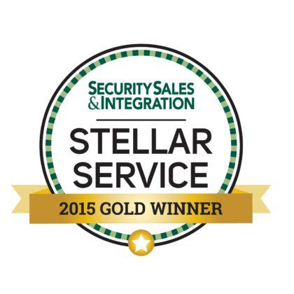 Stellar Service-Gold