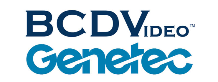 BCDVideo Genetec Partnership Enhances Market