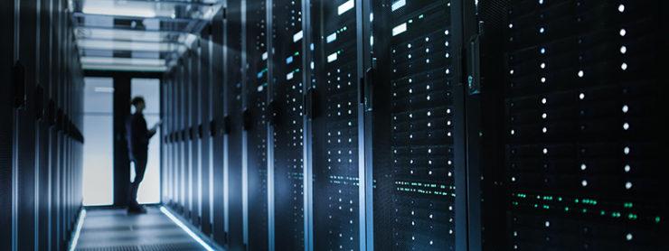 Effective Video Surveillance Data Infrastructure
