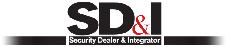 Security Dealer & Integrator logo