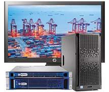 Nova Video Recording Servers