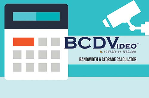 bandwidth and storage calculator image