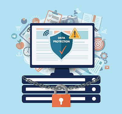 Keeping Data Under Lock and Key
