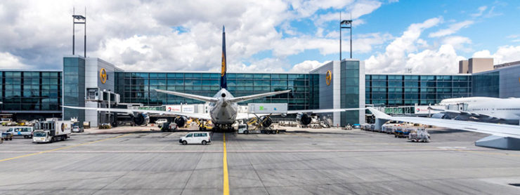 Video Solution Secures Growing Minot International Airport