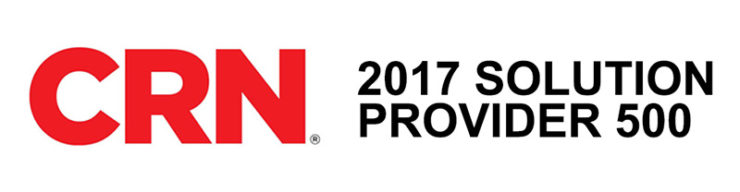 BCDVideo Named to CRN 2017 Solution Provider 500 List