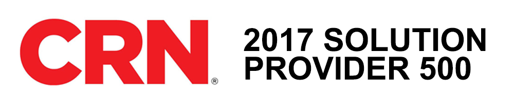 CRN 2017 solution provider 500 list