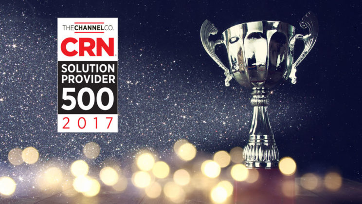 BCDVideo named CRN To Solutions
