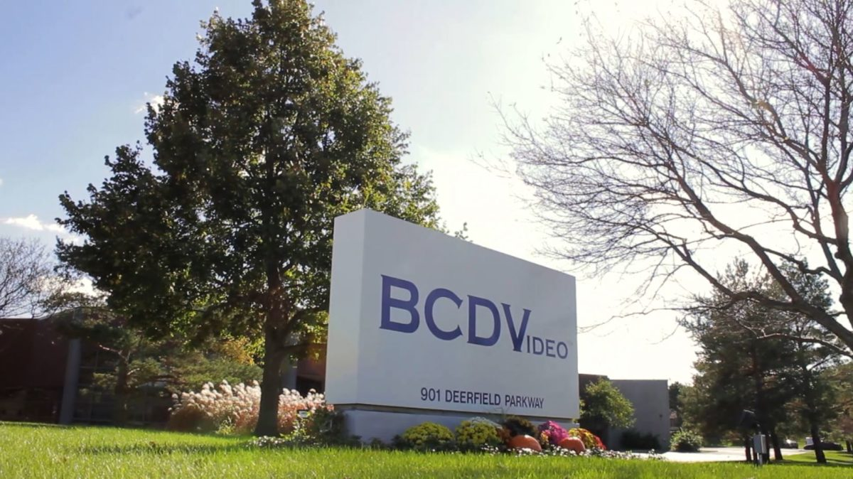BCDVideo Headquarters