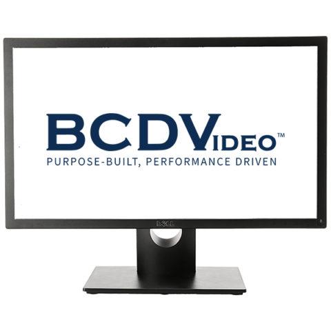 22 inch desktop monitor