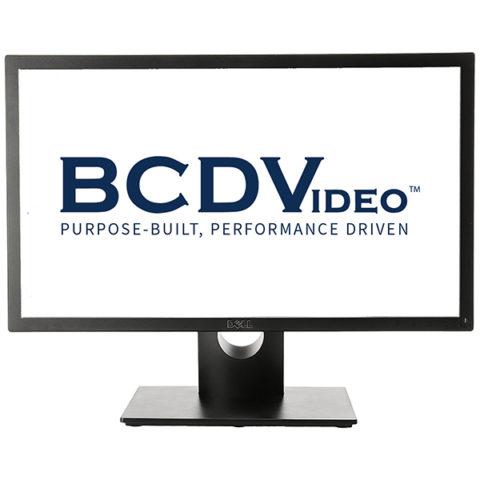 22 Inch VGA Desktop Monitor