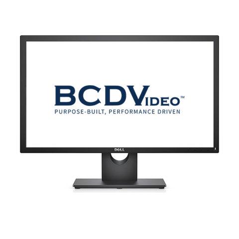 23 Inch Desktop Monitor