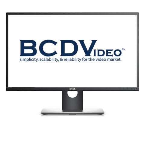 27 Inch Desktop Monitor