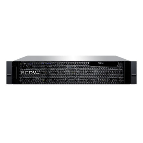 Professional 2U Rackmount GPU Ready Video Analytics Server