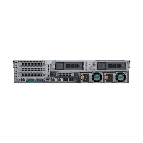 Professional 2U 18-Bay Rackmount Video Recording Server