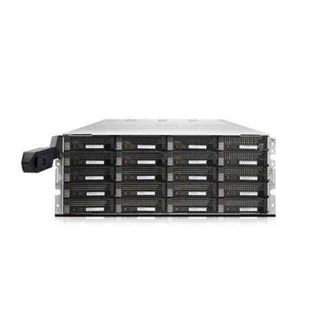 Enterprise 4U Rackmount Scale-Out NAS