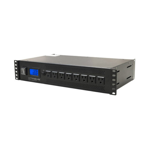 BCD-XPDU Rack Power Distribution Unit