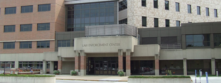 Washington County Law Enforcement Center