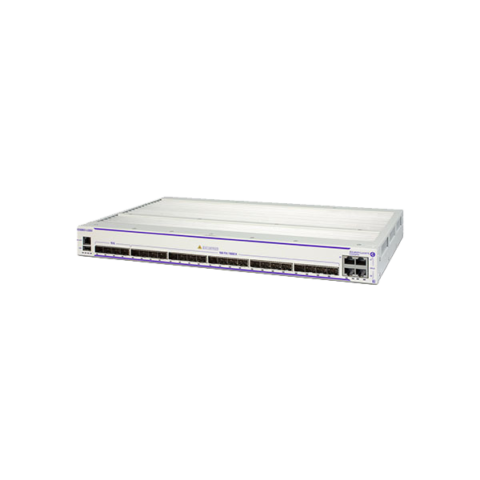 Environmentally Hardened 12 - 28 port Gigabit Network Switch