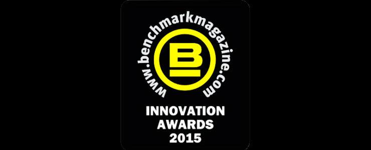 Benchmark Innovation Awards 2015