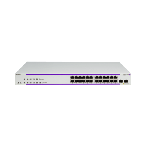 Professional Small Form / Rackmount Gigabit Switches