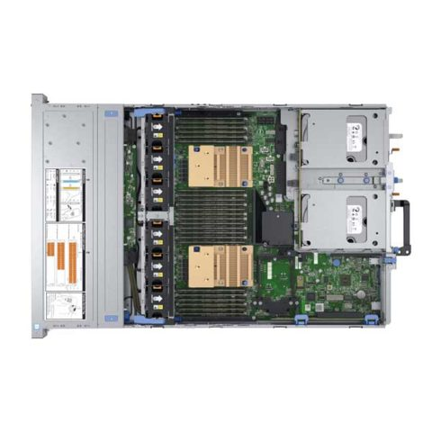 Professional 2U 18 Bay Rackmount Video Recording Server