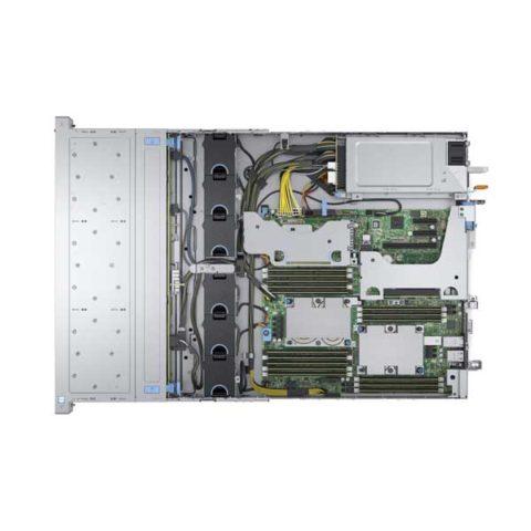 Pro-Lite 2U 12 Bay Rackmount Video Server