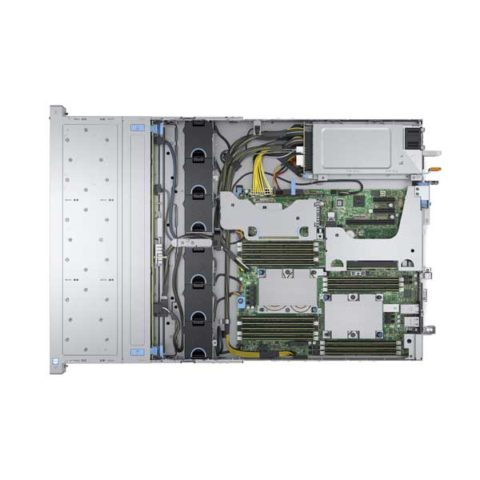 Professional 2U 12-Bay Rackmount Video Recording Server