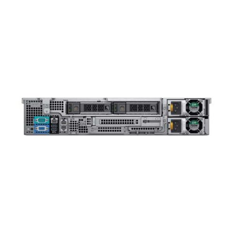 Enterprise 2U 14-Bay Rackmount Video Server