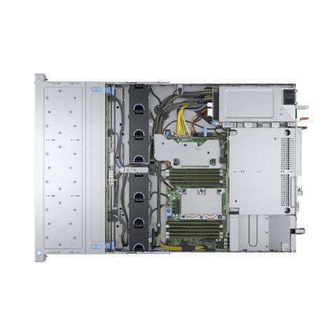 Pro-lite 2U 14 Bay rackmount video recording server