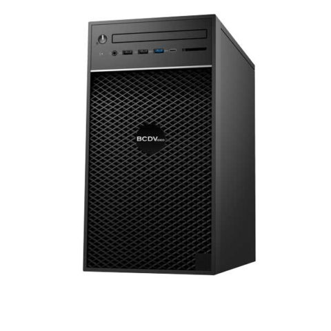 Entry Level 3 Bay Tower Video Recording Server