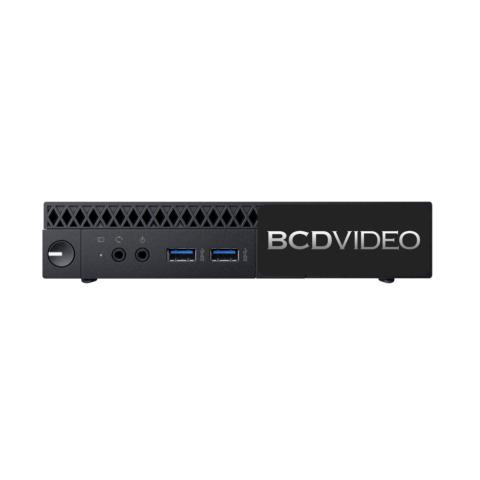 BCDM01-ELVS