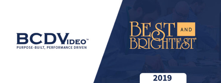 BCDVideo Best & Brightest