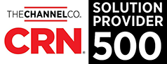 CRN Solution Provider 500 Logo