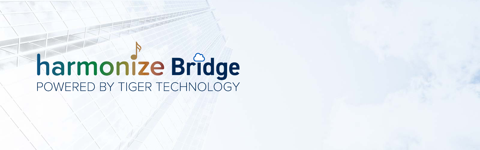 Harmonize Bridge powered by Tiger Technology
