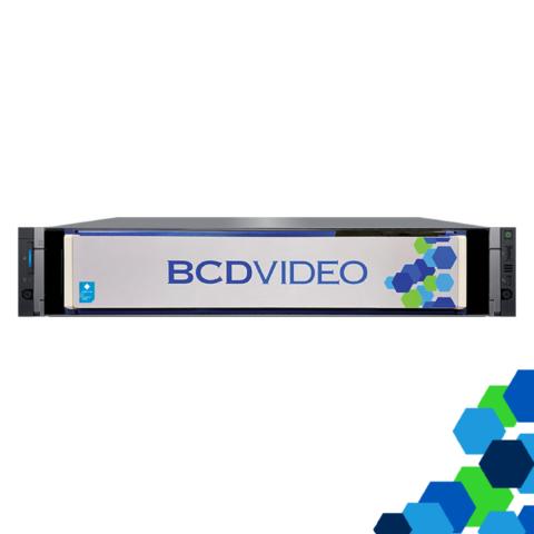 BCD-1800R Milestone Appliance