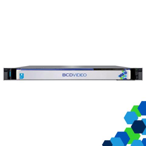 BCD-350R Milestone Appliance